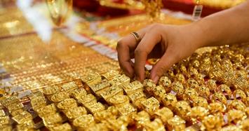Giá vàng hôm nay: Vàng trong nước giảm nhẹ ngày giỗ Tổ Hùng Vương