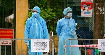 COVID-19 hôm nay 1/5: Không có ca bệnh, gần 510.000 người Việt đã tiêm vắc xin