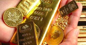 Giá vàng hôm nay: Vàng thế giới giảm mạnh, vàng trong nước vững đà tăng