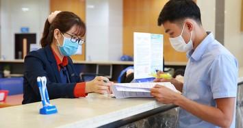 TP.HCM truy tìm người đến chi nhánh ngân hàng ngân hàng Shinhan khai báo y tế