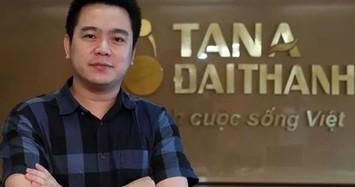 Thương vụ nghìn tỷ ở Kiên Giang của người kế nghiệp Tân Á Đại Thành