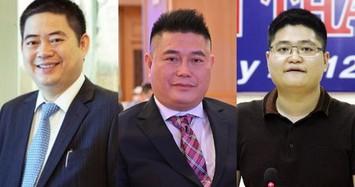 Ba anh em giàu có nhà doanh nhân Nguyễn Đức Thụy (bầu Thụy) giàu cỡ nào?
