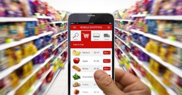 Thương mại điện tử: Miếng bánh thơm của các nhà đầu tư