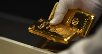 Giá vàng hôm nay tăng mạnh mẽ