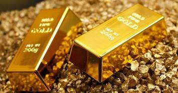 Giá vàng sáng 29/5: Vàng thế giới và trong nước đồng loạt tăng mạnh