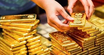 Giá vàng hôm nay: Giảm 30.000 - 100.000 đồng/lượng