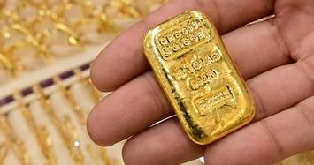 Giá vàng hôm nay 20/7: Trong nước tăng nhẹ, thế giới tiếp đà giảm