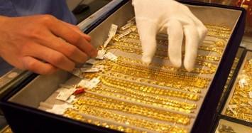 Giá vàng hôm nay: Giá vàng trong nước ngược chiều giá vàng thế giới