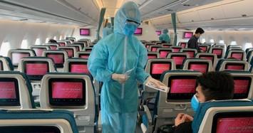 Các tỉnh cách ly hành khách đi máy bay từ TP HCM như thế nào?