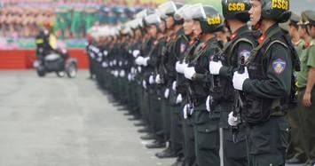 Công an Đồng Nai: Điều động 6 lãnh đạo cấp trưởng về làm phó phòng