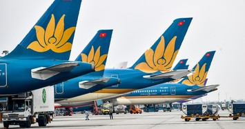 Hiện trạng Vietnam Airlines ra sao trước khi được 'giải cứu'?