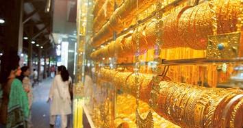 Vì sao giá vàng hôm nay giảm mạnh?