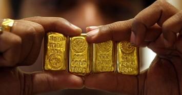 Giá vàng hôm nay 19/5: Tiếp tục tăng nhờ đồng USD suy yếu