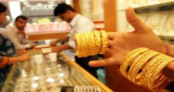 Giá vàng hôm nay: Giá vàng thế giới thấp hơn trong nước hơn 7 triệu đồng/lượng