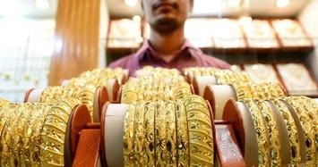 Giá vàng hôm nay: Bất ngờ tăng mạnh