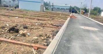 Quy trách nhiệm xây nhà trái phép ở TP HCM cho bí thư, chủ tịch quận