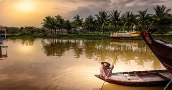 Việt Nam đẹp như thiên đường qua ống kính nhiếp ảnh gia Tây Ban Nha