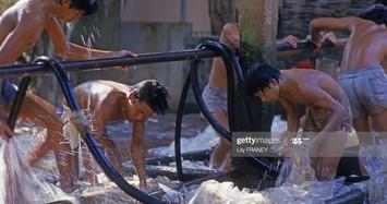 Thú vị cuộc sống Sài Gòn năm 1987 của Lily Franey