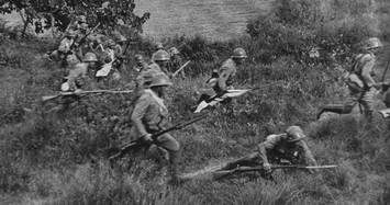 Bí ẩn âm thanh khiến lính Mỹ kinh hoàng khi đối đầu với quân Nhật