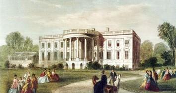 Cận cảnh Nhà Trắng qua các mốc lịch sử