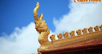 Hình tượng rắn thần Naga ở các ngôi chùa Khmer Nam Bộ