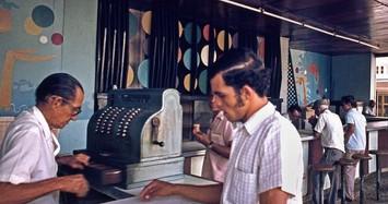 Những khoảnh khắc đời thường ở Cuba năm 1976