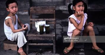 Hà Nội năm 1994 sinh động qua ống kính nhiếp ảnh gia Pháp