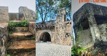 Loạt pháo đài cổ ấn tượng, nổi tiếng nhất Việt Nam