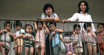 Thành phố Vinh năm 1989 và loạt ảnh hiếm có