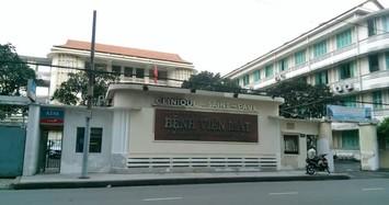 Bộ Công an khám xét nơi làm việc của giám đốc Bệnh viện mắt TPHCM
