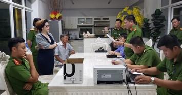 Thêm 2 đối tượng bị khởi tố trong vụ lừa đảo Công ty Hoàng Kim Land và Đất Vàng Hoàng Gia