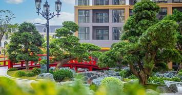 'Nhật Bản thu nhỏ' tại Vinhomes Ocean Park