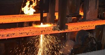 Sản lượng thép Hòa Phát tiếp tục giảm trong tháng 10