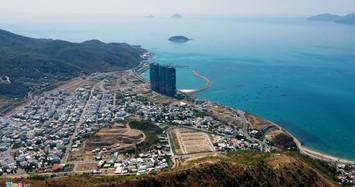 Mục sở thị các dự án BT khiến lãnh đạo Khánh Hòa bị kỷ luật