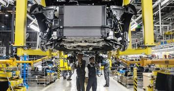 Nắm 49% VinFast, ông Phạm Nhật Vượng dự chi 2 tỷ USD để bán ôtô sang Mỹ