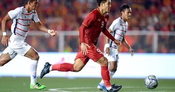 Hé lộ những thương hiệu giày mà các cầu thủ U22 Việt Nam lựa chọn