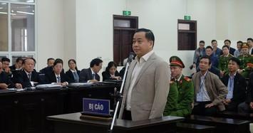 Phan Văn Anh Vũ: Chưa có lời khai nào lãnh đạo nói tiếp tay cho tôi