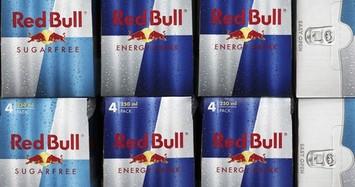Gia tộc Thái đứng sau Red Bull muốn lấy lại thương hiệu ở Trung Quốc