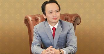 Chủ tịch Trịnh Văn Quyết nói về FLC và Bamboo Airways giữa đại dịch Covid