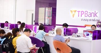 TPBank lên kế hoạch lãi trước thuế 5.500 tỷ, tăng 25%