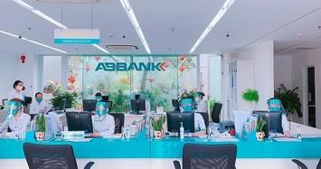 ABBank lên kế hoạch huy động chỉ nhích 2% và không trả cổ tức