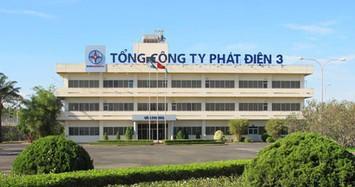 EVNGENCO3 ước doanh thu 4 tháng giảm gần 11% về mức 11.983 tỷ đồng