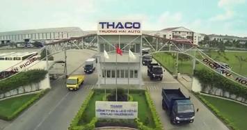 Đổi tên sang Tập đoàn, Trường Hải đặt kế hoạch lãi tăng 41% lên 5.380 tỷ