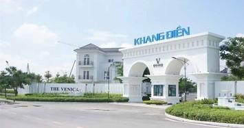 Quỹ ngoại đã bán 2 triệu cổ phiếu trong ngày KDH 'bốc đầu'