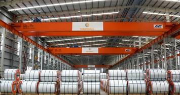 Sắp IPO 15 triệu cổ phiếu và niêm yết HoSE, Tôn Đông Á được kỳ vọng vượt HPG, HSG và NKG