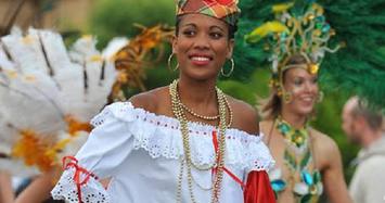 Thực hư đảo Martinique giúp con người tăng chiều cao