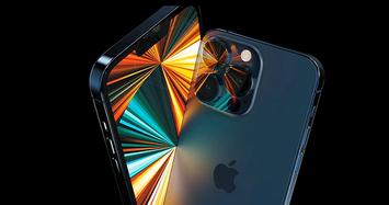 Những điểm trừ của điện thoại iPhone 13