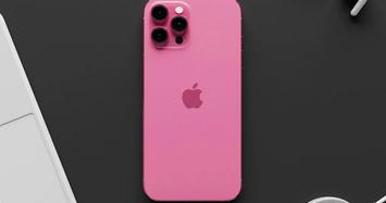 Cận cảnh iPhone 13 màu hồng kẹo ngọt đang hot