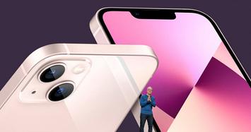 iPhone 13 giá trên trời nhưng vì sao đắt hàng như tôm tươi?