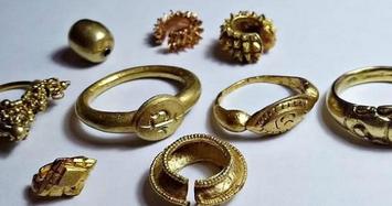 Đảo giấu vàng triệu đô huyền thoại ở Đông Nam Á